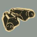 Benoculars